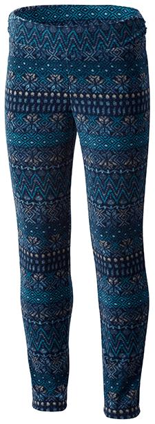 Columbia-Glacial Printed Legging - Girl's