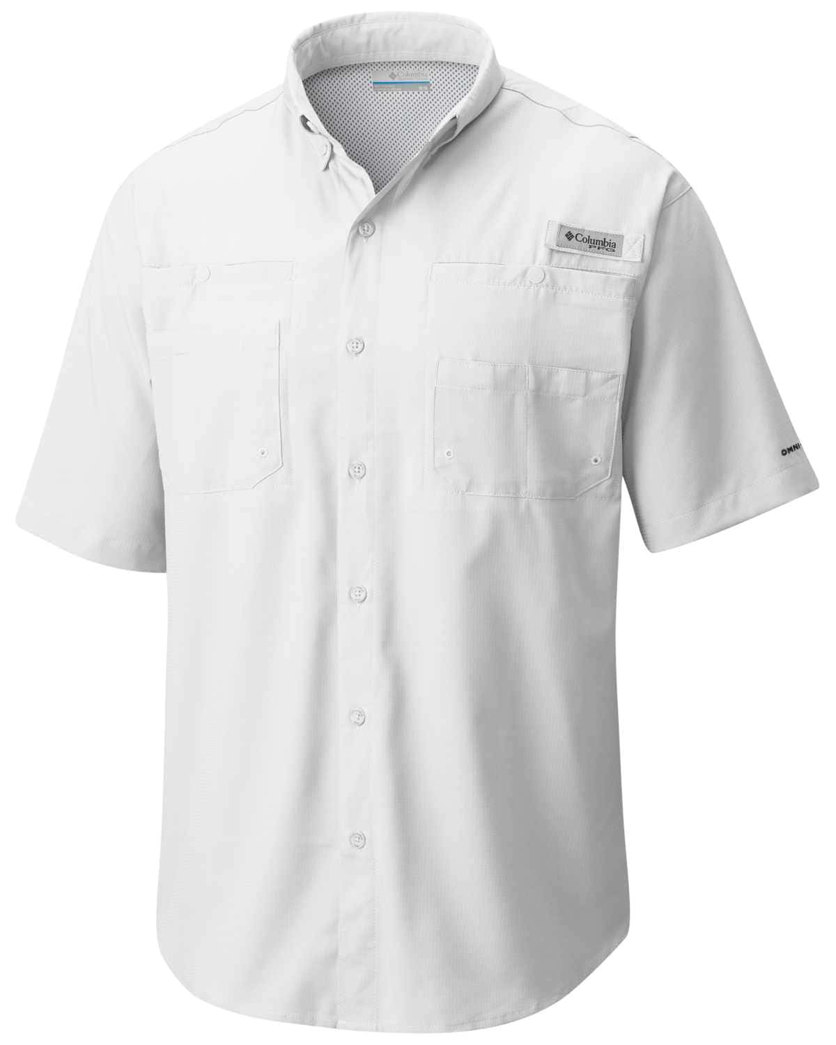 Columbia-Tamiami II Short-Sleeve Shirt - Men's
