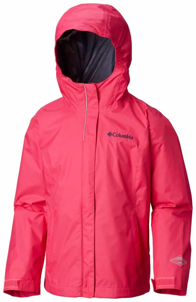 Columbia-Arcadia Jacket - Girl's