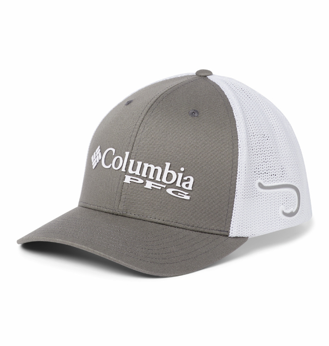 Columbia-PFG Mesh Ball Cap - Men's