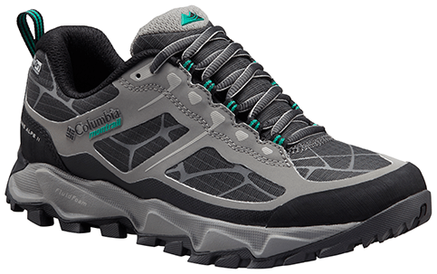 Columbia-Trans Alps II Outdry - Women's