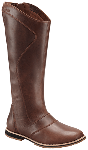 Columbia-Twentythird Ave Waterproof Tall Boot - Women's