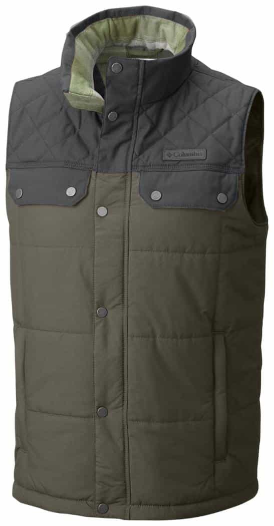 Columbia-Ridgestone Vest - Men's