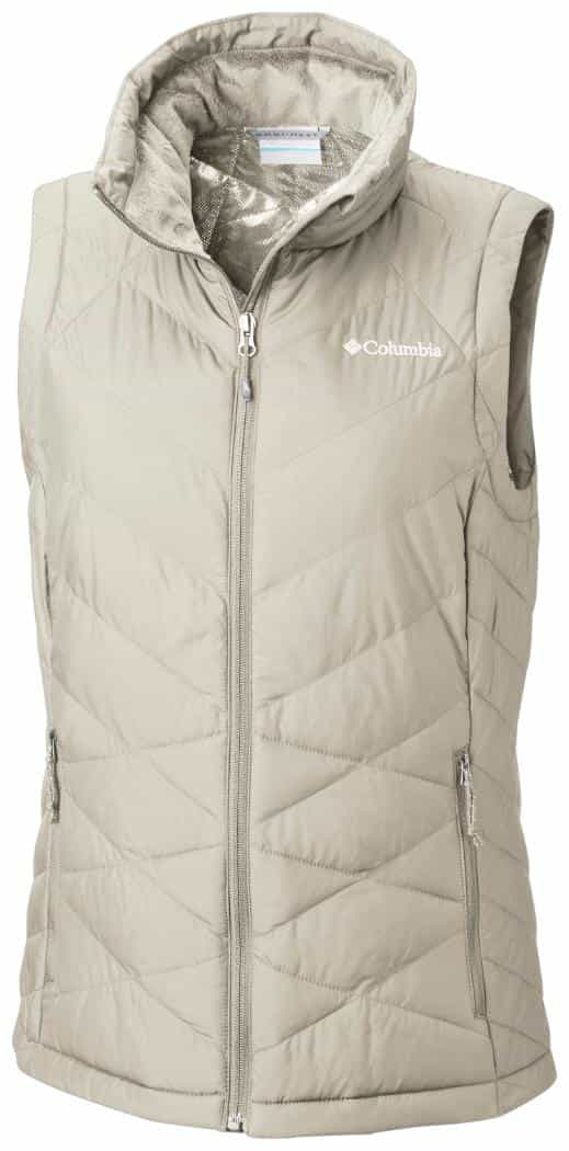 Columbia-Heavenly Vest - Women's