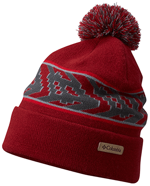 Columbia-Boulder Ridge Beanie - Youth