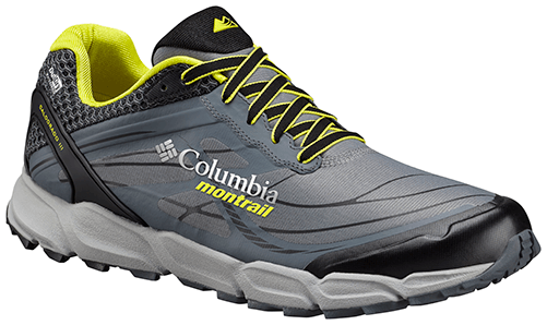 Columbia-Caldorado III Outdry - Men's