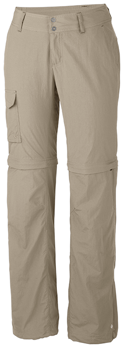 Columbia-Silver Ridge Convertible Pant - Men's