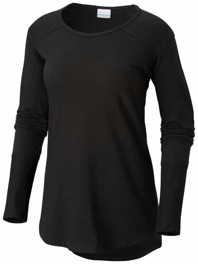Columbia-Easygoing II Long-Sleeve Shirt - Women's