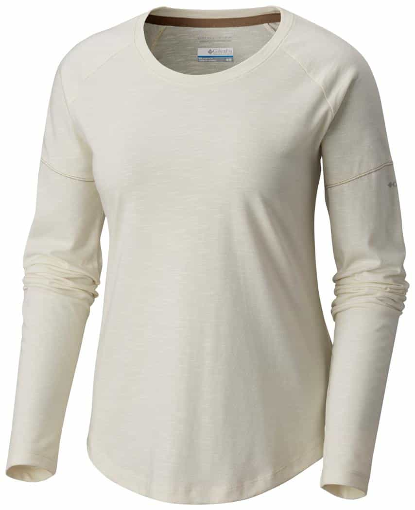 Columbia-Pilsner Peak Knit Long-Sleeve - Women's