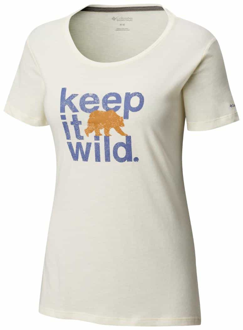 Columbia-Outdoor Elements Tee II - Women's