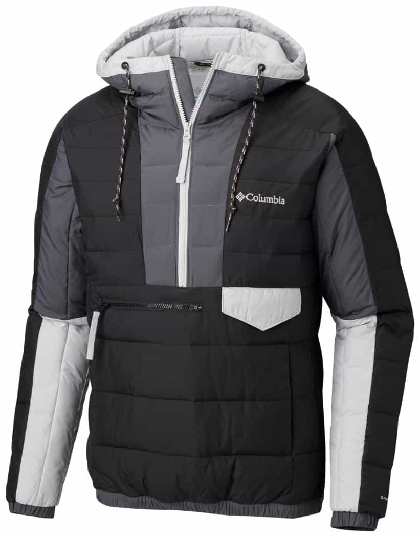 Columbia-Norwester Anorak II - Men's