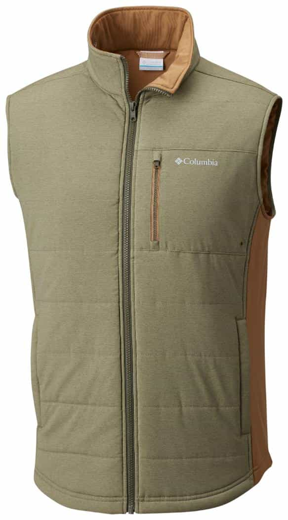 Columbia-Pilsner Peak II Vest - Men's