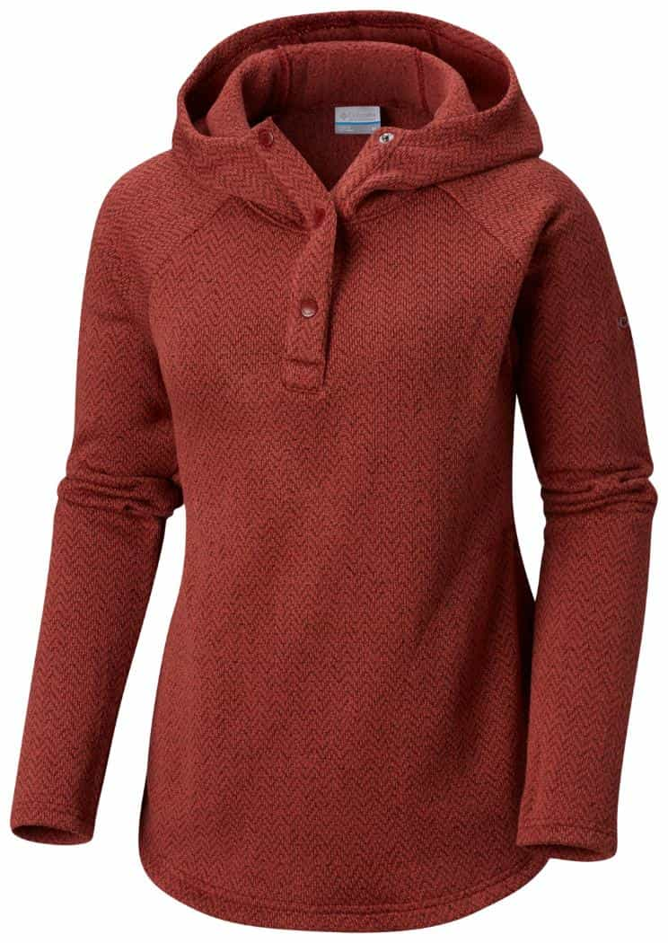 Columbia-Darling Days II Pullover Hoodie - Women's