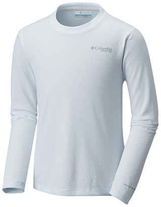 Columbia-PFG Zero Rules Long-Sleeve - Boy's
