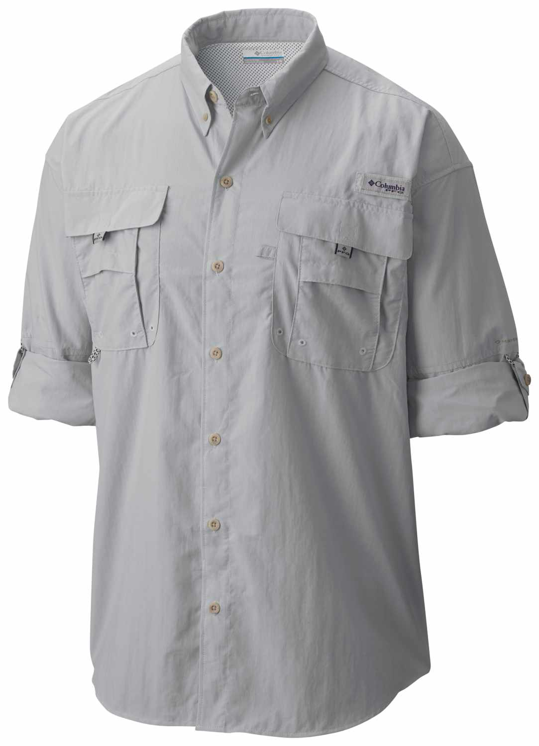 Columbia-Bahama II Long Sleeve Shirt - Men's