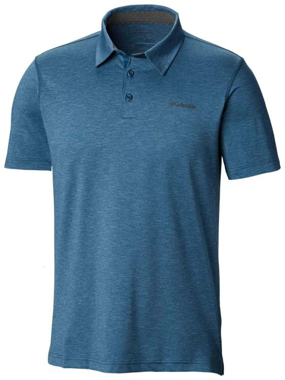Columbia-Tech Trail Polo - Men's