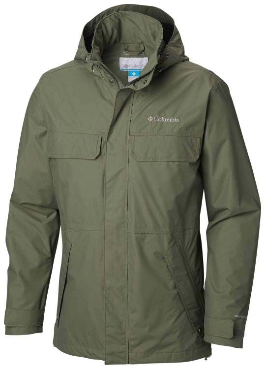 Columbia-Dr. Downpour II Jacket - Men's