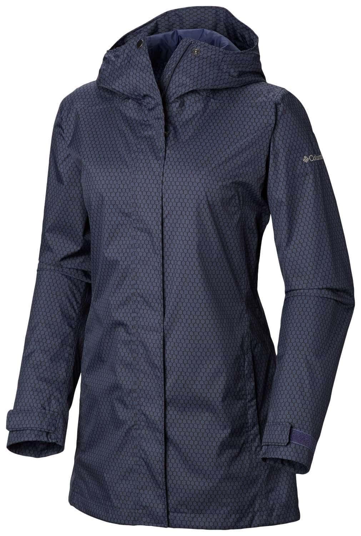 Columbia-Splash A Little II Jacket - Women's
