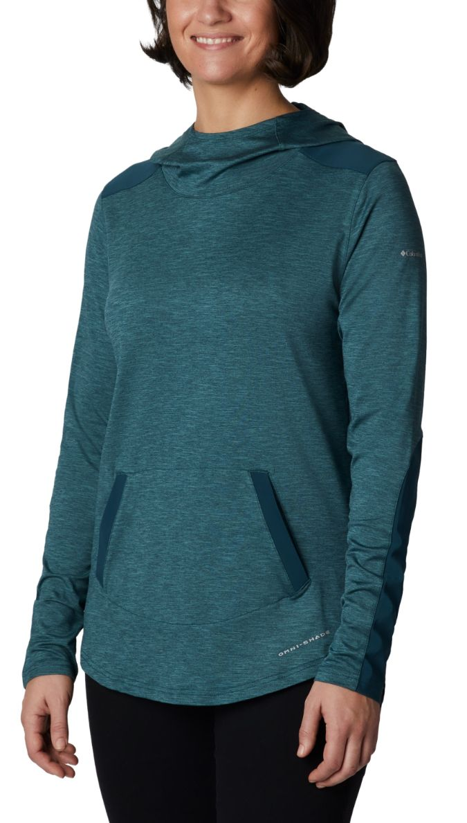 Columbia-Place to Place Hoodie - Women's