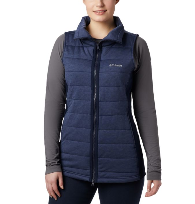 Columbia-Place to Place Vest - Women's