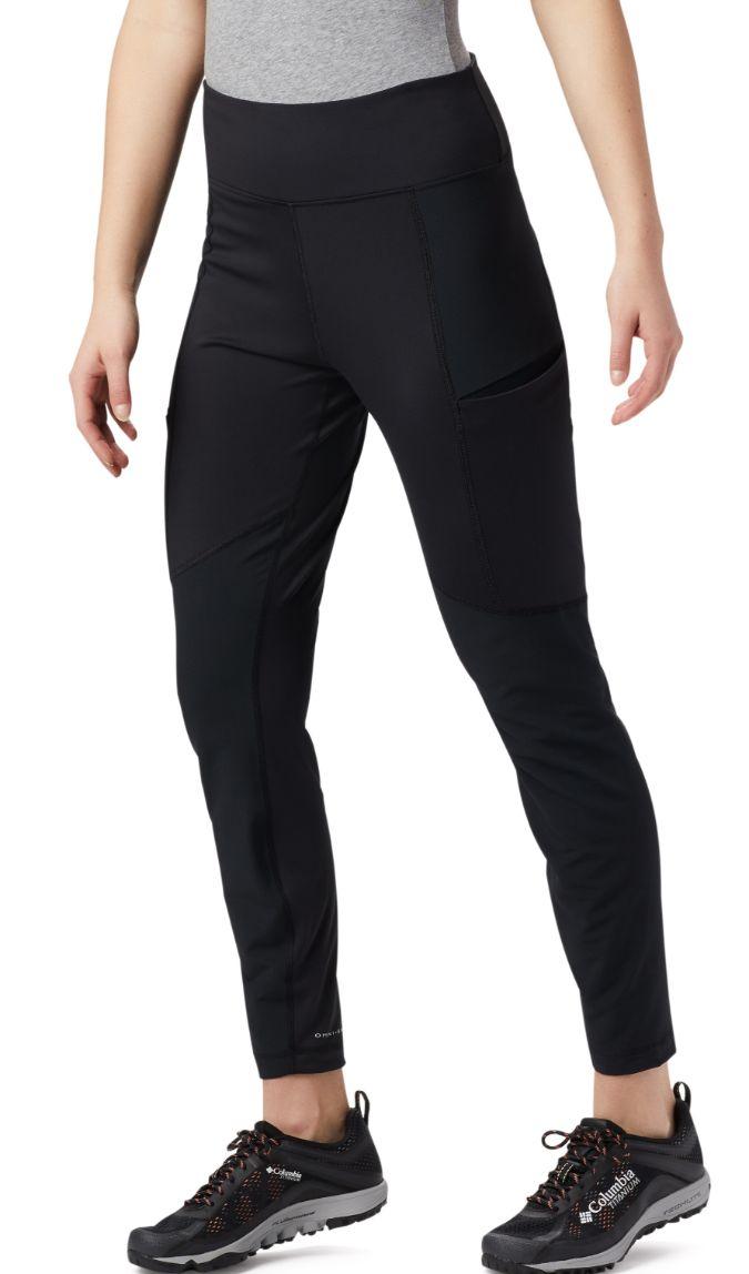 Columbia-Bryce Canyon II Hybrid Legging - Women's