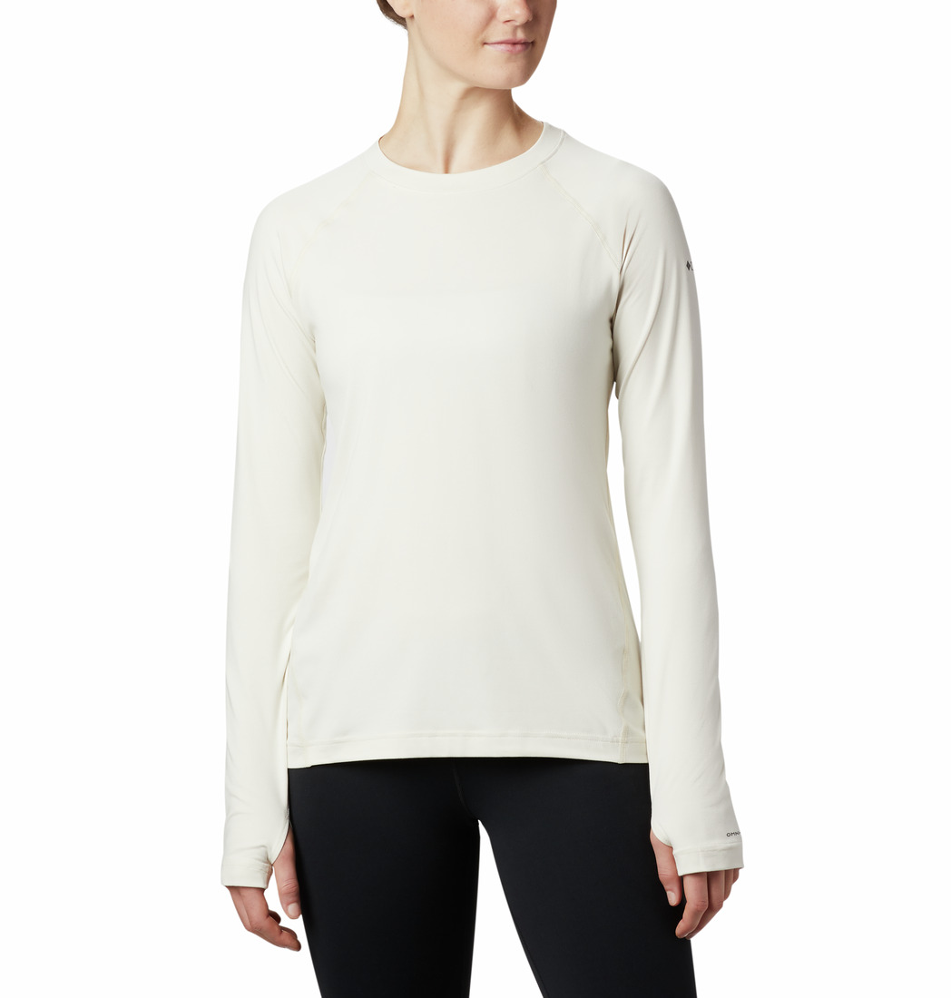 Columbia-Bryce Canyon Long-Sleeve Crew - Women's