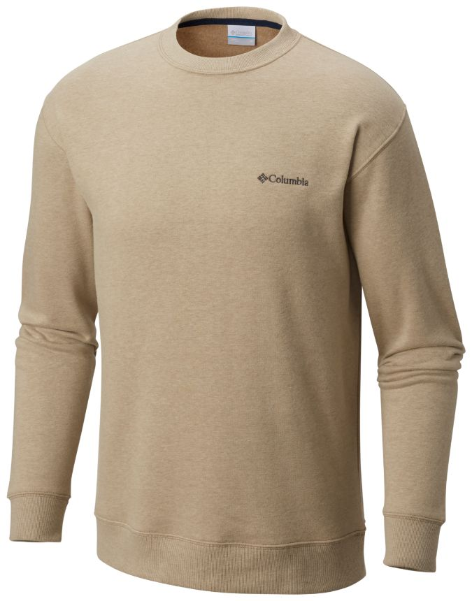 Columbia-Hart Mountain II Crew - Men's