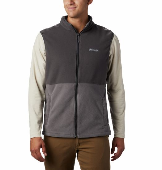 Columbia-Basin Trail Fleece Vest - Men's