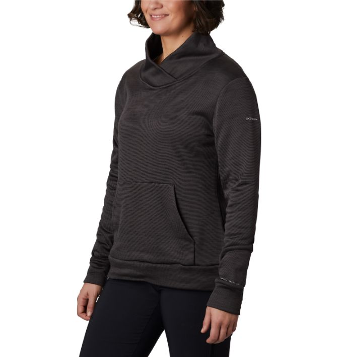 Columbia-Place to Place Fleece Pullover - Women's