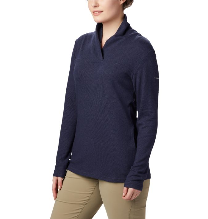 Columbia-By the Hearth Long-Sleeve Pullover - Women's