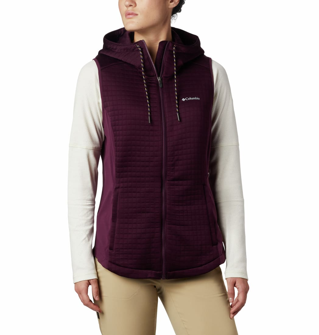 Columbia-Pilsner Lodge Vest - Women's