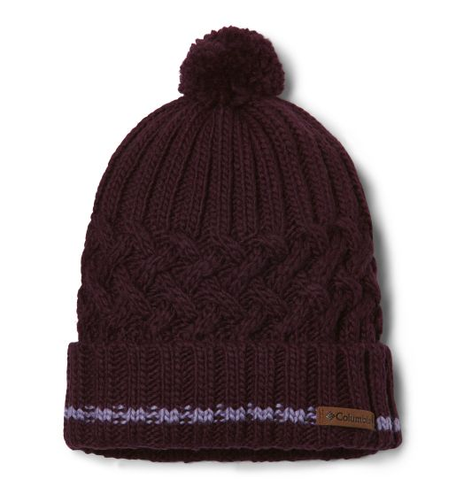 Columbia-Hideaway Haven Unlined Beanie