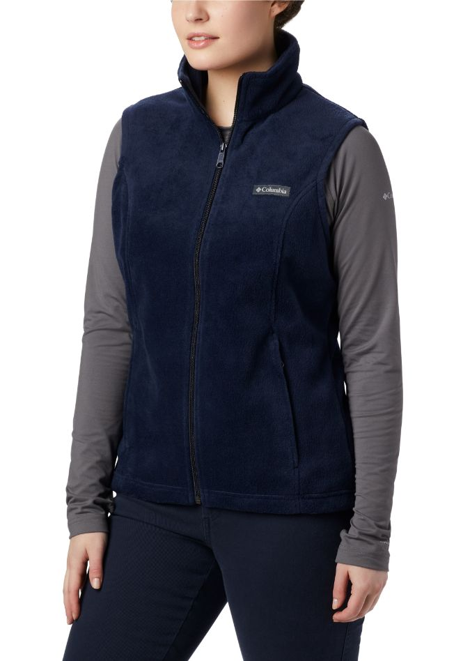 Columbia-Benton Springs Vest - Women's