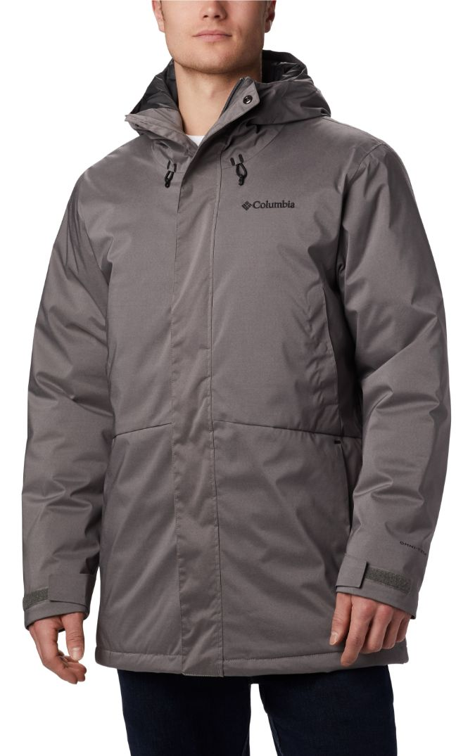 Columbia-Northbounder TurboDown Parka - Men's