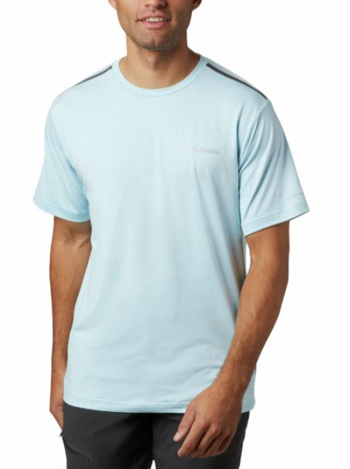Columbia-Tech Trail Crew Neck - Men's