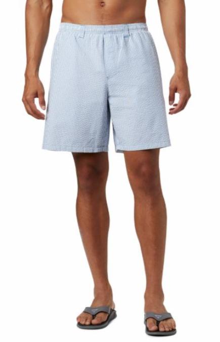 Columbia-Super Backcast Water Short - Men's