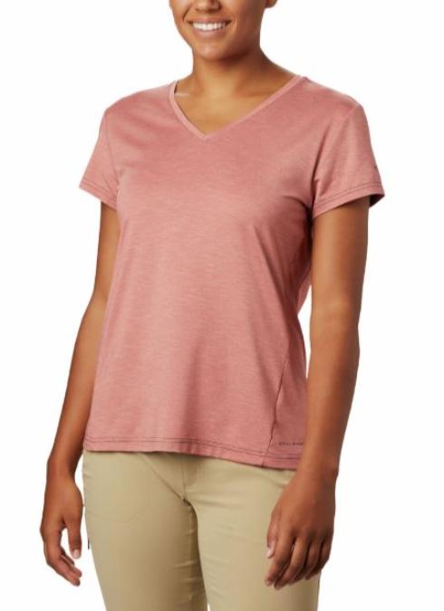 Columbia-Bryce Short-Sleeve Tee - Women's