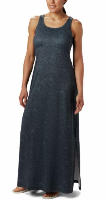Columbia-Freezer Maxi Dress - Women's