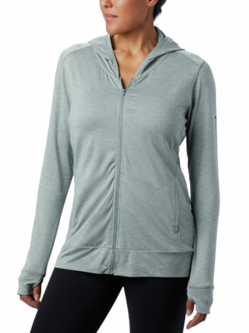Columbia-Place To Place II Full Zip - Women's