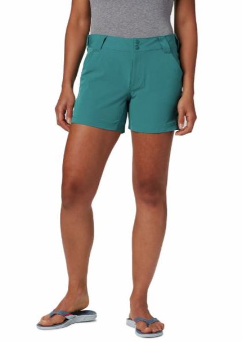 Columbia-Coral Point III Short - Women's