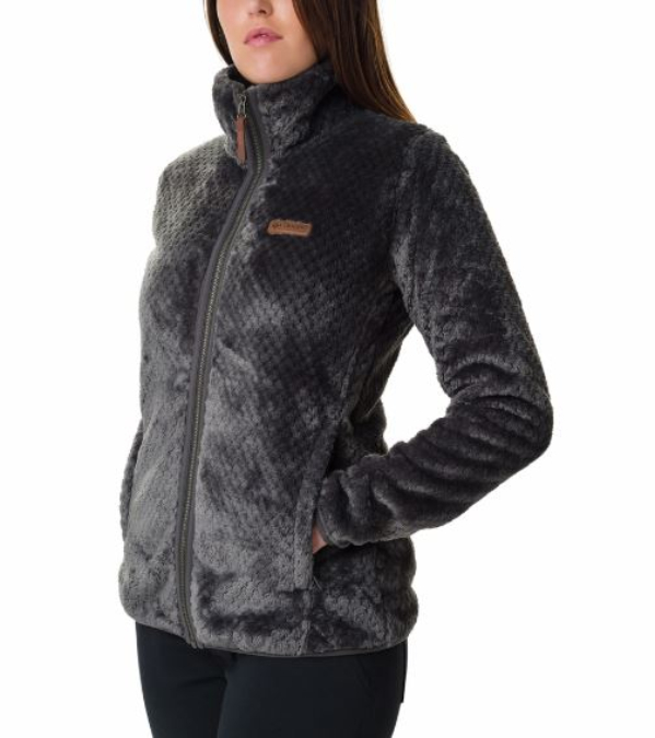 Columbia-Fire Side II Sherpa Full Zip - Women's