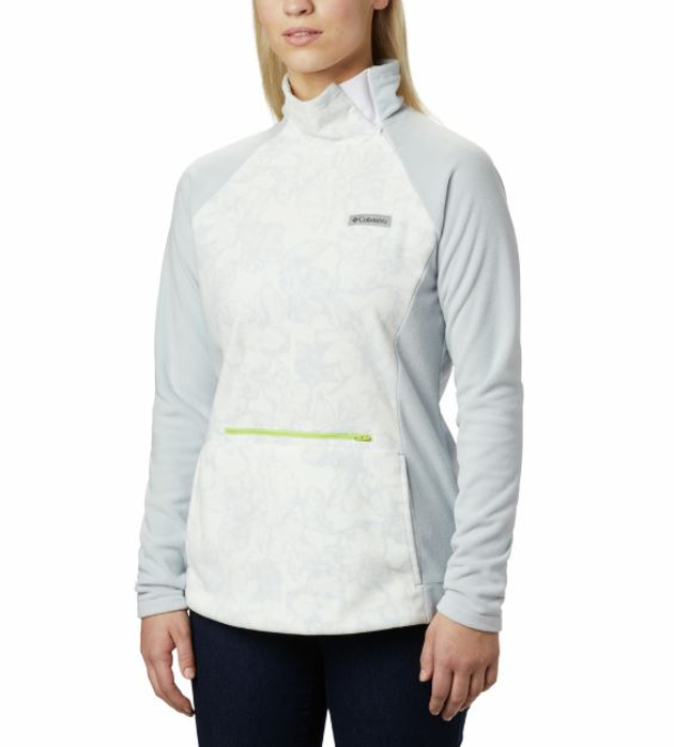 Columbia-Ali Peak 1/4 Zip Fleece - Women's