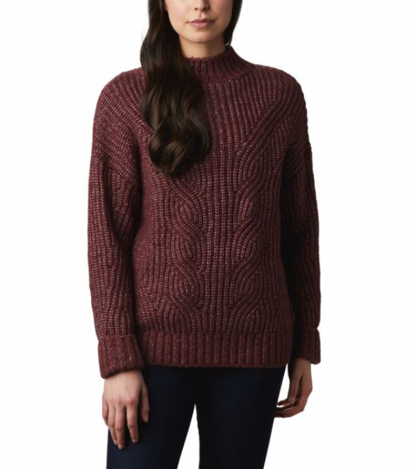 Columbia-Pine Street Sweater - Women's
