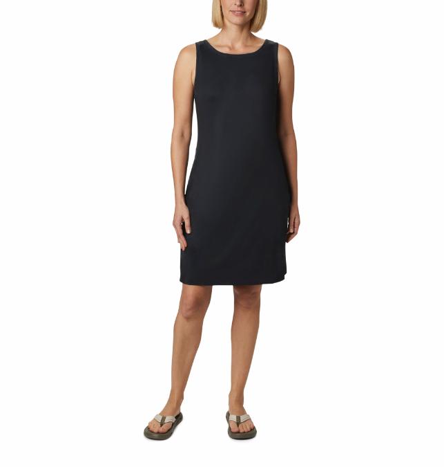 Columbia-Chill River Printed Dress - Women's