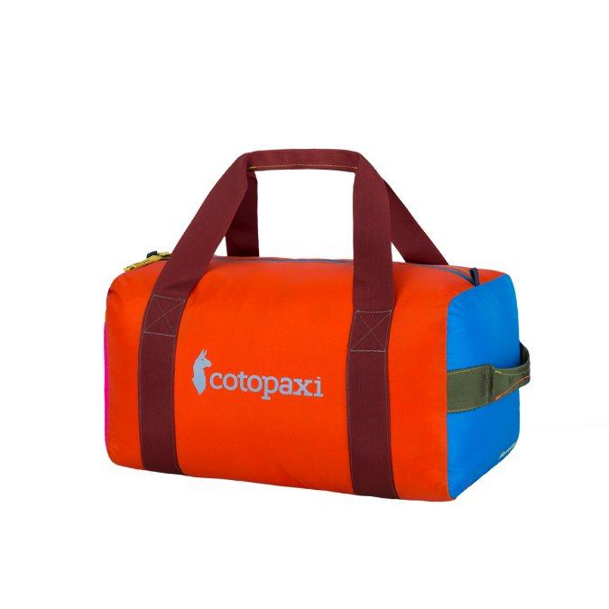 Cotopaxi-Mariveles 32L Duffel Bag - Del Dia