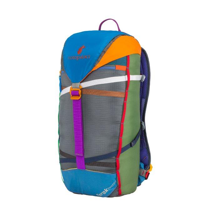 Cotopaxi-Tarak 20L Climbing Pack - Del Dia