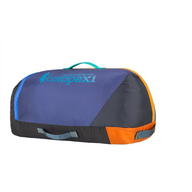 Cotopaxi-Uyuni 46L Duffel - Del Dia