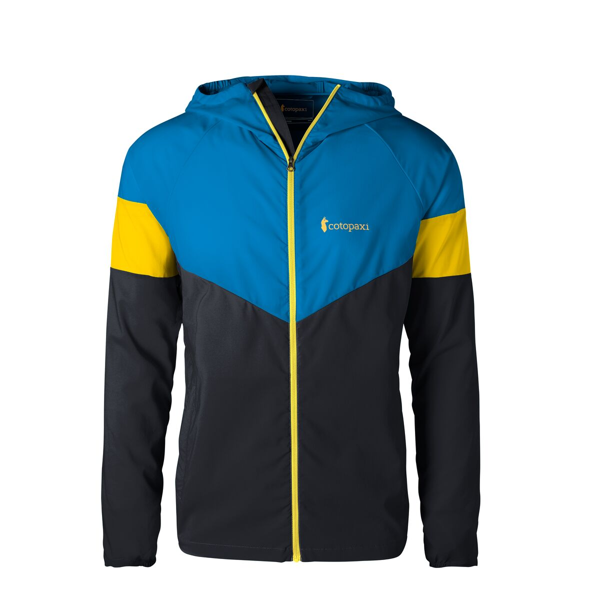Cotopaxi-Palmas Windshell - Men's