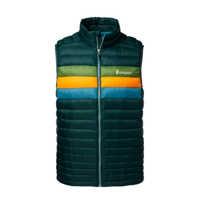Cotopaxi-Fuego Down Vest - Men's