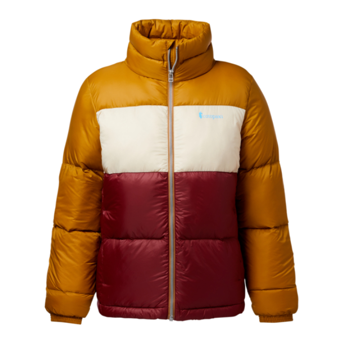 Cotopaxi-Solazo Down Jacket - Women's